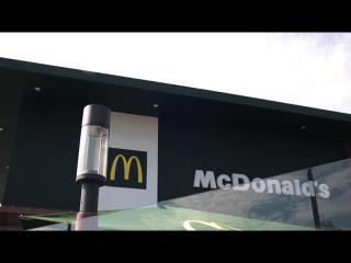 McDonald's Harderwijk wint prijs