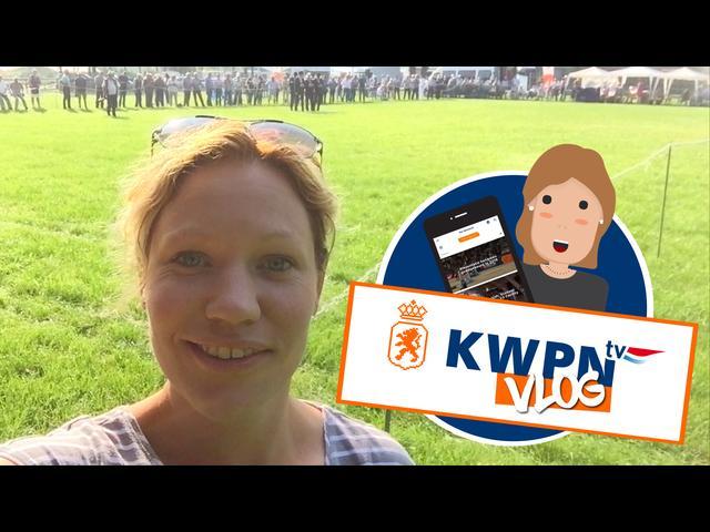Karin Vlog #4: Centrale Keuring regio tuigpaard oost