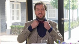 Ondernemerslounge (RTL7) | 1.6.01 | Introductie door Maurice Vollebregt