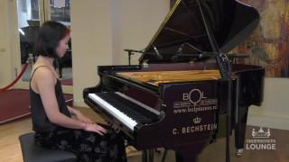Ondernemerslounge (RTL7) | 2.1.08 | Bol Piano's & Vleugels: Yang Yang Cai