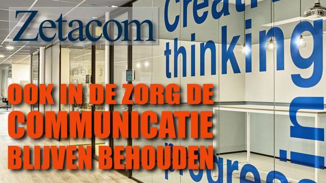 Thema ISDN Verdwijnt, wat nu - Zetacom