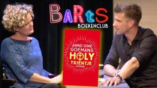 Barts BoekenClub - In gesprek met Anne Gine Goemans
