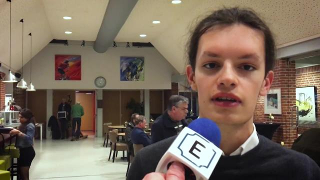 Jongerenraad wil regenboogvlag in Ermelo