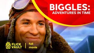 Biggles- Adventures in Time