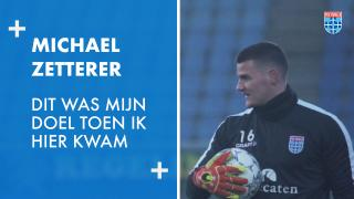 Interview Michael Zetterer
