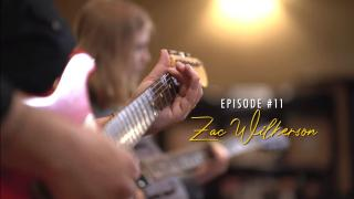 Guitar Slingers with Jack Barksdale  |  Episode #11  |  Zac Wilkerson
