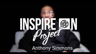 Anthony Simmons//INSPIRES ON!