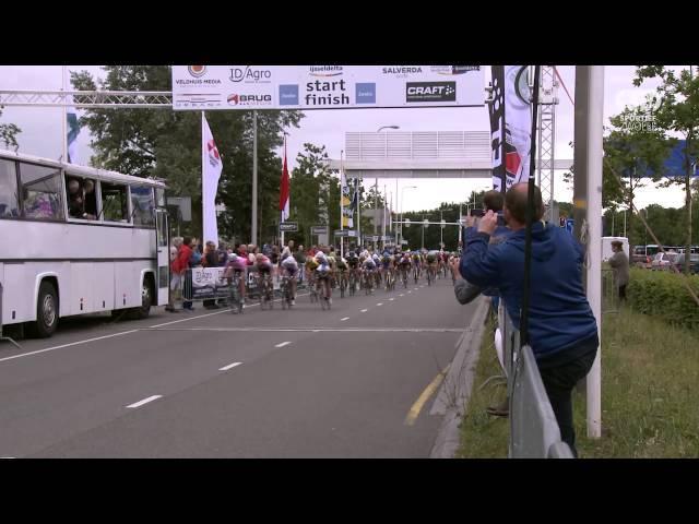 Sportief Zwolle: Omloop van IJsseldelta