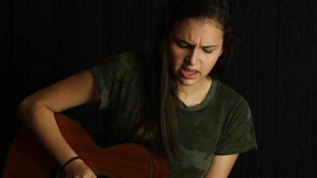 Lily Kaplan: Lovin' You