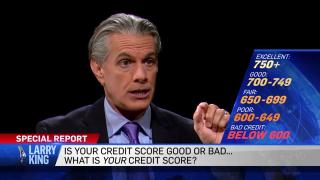 Credit Secrets with Larry King