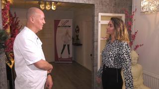 Quality Time op Zondag | 8.6 | Beautyboerderij | Gina in Hardegarijp