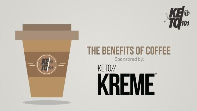 Keto 101 - Coffee and Ketones