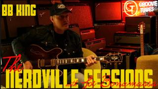 The Nerdville Sessions: re-visited: Ep 1; BB King