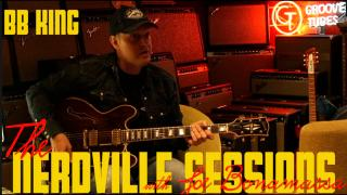 The Nerdville Sessions: Revisited | BB King