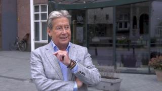 Ondernemerslounge (RTL7) | 3.7.01 | Introductie door Maurice Vollebregt