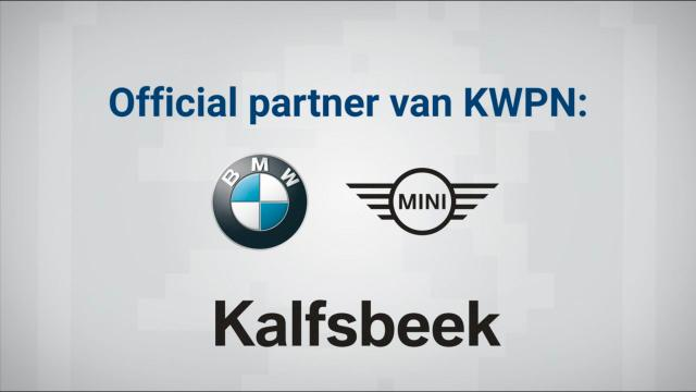 Official partner - Kalfsbeek
