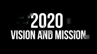 Brian Underwood: 2020 Vision
