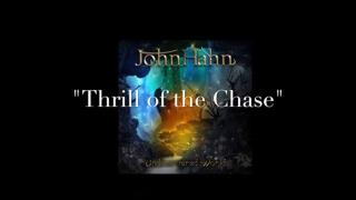 John Hahn - Thrill of the Chase (Official Music Video)