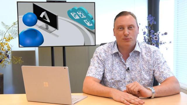 Ondernemerslounge (RTL7) | 3.6.02 | Column Martin Kooiman van WinSys