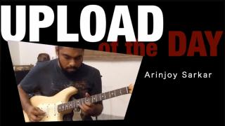 Arinjoy Sarkar - Groovy blues