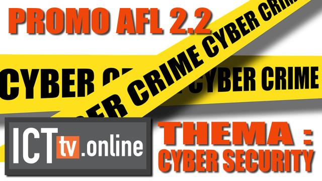 Promo Aflevering 2 - Security Deel 2