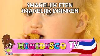 Smakelijk Eten Smakelijk Drinken op het kinderdagverblijf