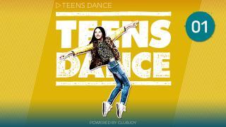 Teens Dance 1