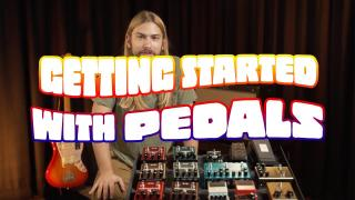Alamo Music Center | Getting Started With Guitar Effects Pedals | A Beginner's Look at the Basics of Guitar Effects