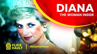 Diana The Woman Inside
