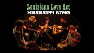 Nextdoor Sessions: Louisiana Love Act; Mississippi River