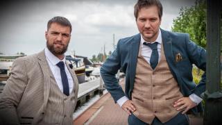 TheGarrison Gentlemen's Wear   Commercial