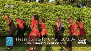 HEART FOR THE HOMELESS - An S.O.S. from Uganda. Countless lives hang in the balance!