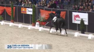 25 - Turfhorst Invershin / 26 - Inclusive