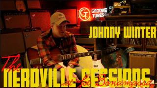 The Nerdville Sessions: Ep 5; Johnny Winter