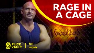 Rage in A Cage