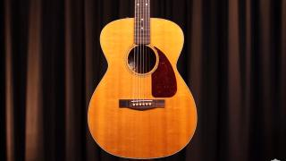 Alamo Music Center | Finding the Perfect Guitar! - The Road Less Traveled | Cooper's Fender CUSTOM SHOP Acoustic Guitar