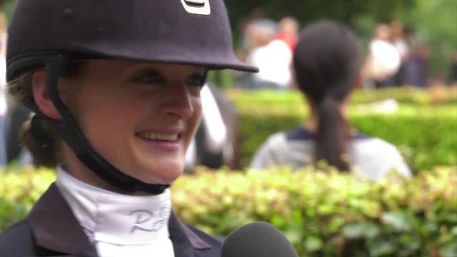 Marieke van der Putten wint met Keano RS2, Jameson RS2 eindigt derde