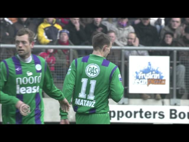 Hans Nijland over de legendarische 1-4 van 30 januari 2011