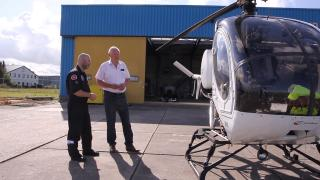 Quality Time op Zondag | 15.3 | KAV Autoverhuur | Vliegen met Hemmie