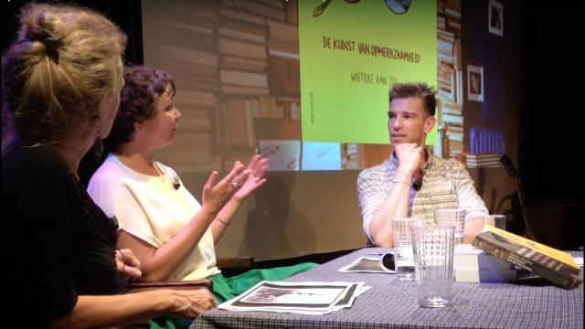 In gesprek met Gerdien Verschoor en Wieteke van Zeil (deel 2)