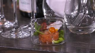 Ondernemerslounge (RTL7) | 1.1.16 | Stern Catering- & Partyservice