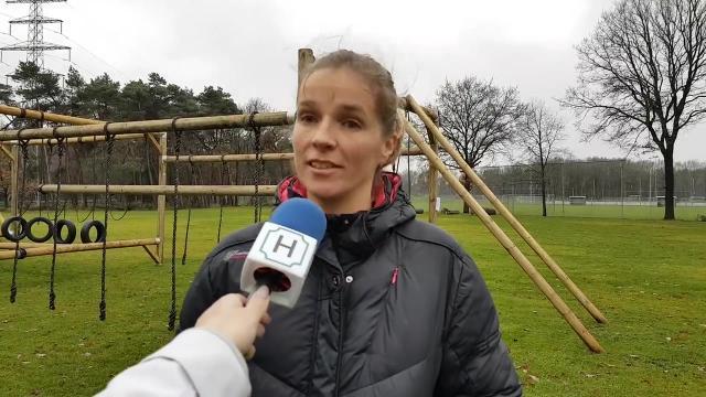 Nieuw in Harderwijk: Survival Run vereniging
