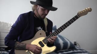 At Home With John 5: This Is My Rifle