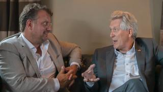 Ondernemerslounge (RTL7) | 1.4.15 | Pim van Rijswijk van VRB Adviesgroep