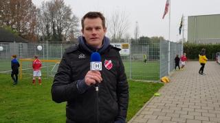VV Hierden lanceert 'Jeugdplan v.v. Hierden' en organiseert een sponsorloop