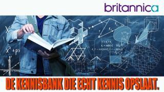 Britannica - Productvideo