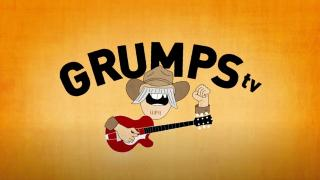 Grumps TV with Bruce Forman:  Episode 17:   Act III, Scene I...almost legal...Tim Tayshun...Zotbork...wrasslin with the interno