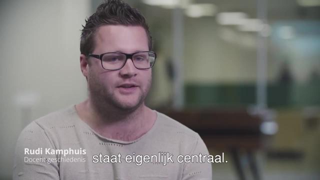 CSE Zwolle combineert topsport en onderwijs