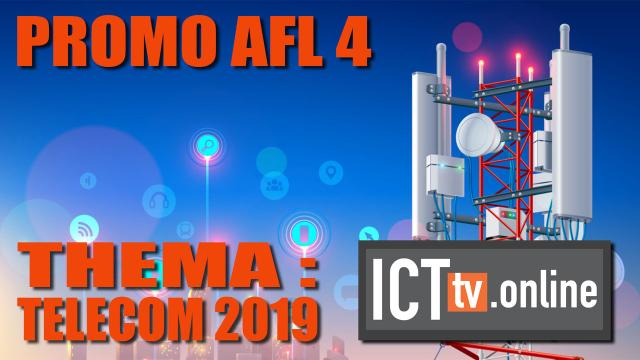 Promo Aflevering 4 - Telecom Voice 2019