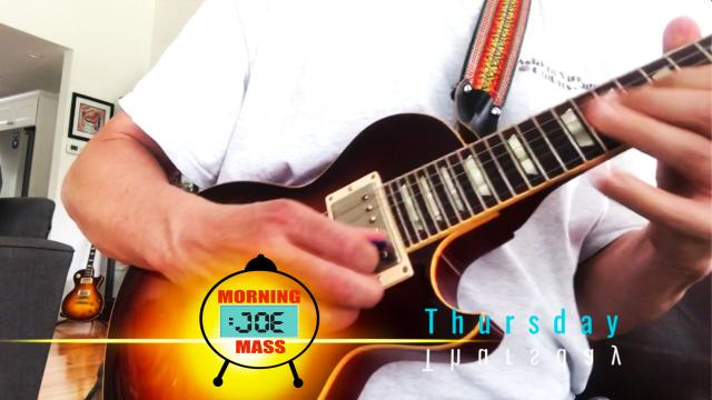 Episode 8 - High Strung Gibson Les Paul Custom